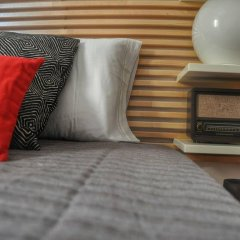 Отель Local Amigo - Lisboa сейф в номере