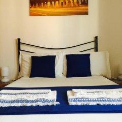 Отель The 7th Floor in Rome Стандартный номер с различными типами кроватей фото 6