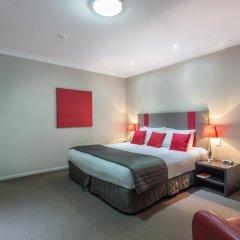 Отель Platinum International 4* Стандартный номер с различными типами кроватей фото 6