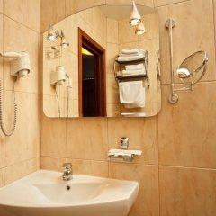 Гостиница Раушен в Светлогорске 5 отзывов об отеле, цены и фото номеров - забронировать гостиницу Раушен онлайн Светлогорск ванная фото 2