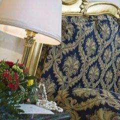 Hotel Vittoria 5* Номер Делюкс с различными типами кроватей фото 6