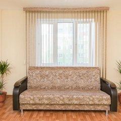 Апартаменты Премио Апартаменты в 7 Sky Апартаменты с различными типами кроватей фото 9