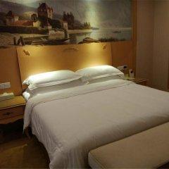 Отель Vienna Shenzhen Xiashuijing Subway Station Шэньчжэнь комната для гостей фото 3