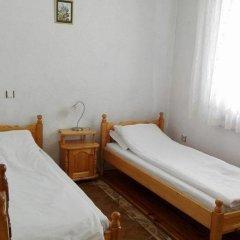 Отель Tsvetkovi Guest House Болгария, Банско - отзывы, цены и фото номеров - забронировать отель Tsvetkovi Guest House онлайн комната для гостей фото 5