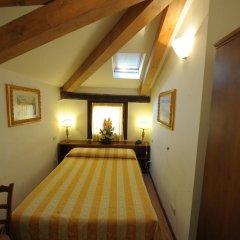 Hotel Mercurio 3* Номер категории Эконом с различными типами кроватей