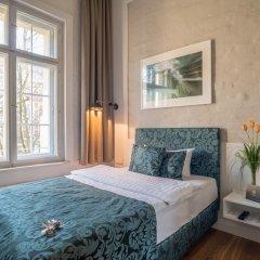 Hotel Oderberger 4* Номер Комфорт с разными типами кроватей фото 3