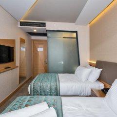 Genova Hotel 3* Стандартный номер с двуспальной кроватью фото 3