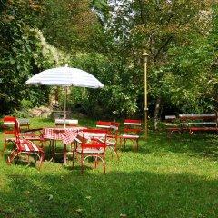 Отель Gardonyi Guesthouse Будапешт помещение для мероприятий фото 2