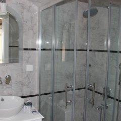 Simira Hotel Чешме ванная фото 2