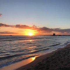 Отель Marsail Residence Лечче пляж фото 2