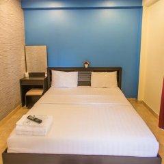 Отель Retox Game On 3* Стандартный номер с различными типами кроватей фото 9