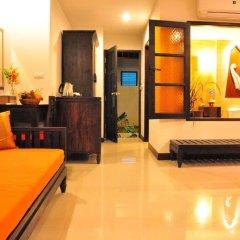 Отель Navatara Phuket Resort спа фото 2