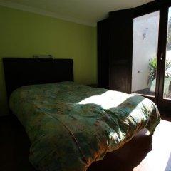 Отель Casa do Rio Fervença комната для гостей фото 3