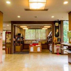 Отель Ryokan Ichinoi Минамиогуни интерьер отеля