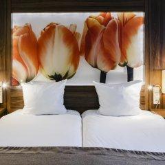 Eden Hotel Amsterdam 3* Номер Basic с различными типами кроватей фото 7