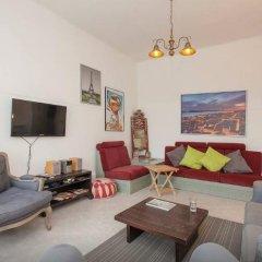 Отель Sunny Lisbon - Guesthouse and Residence 3* Стандартный номер с различными типами кроватей фото 5