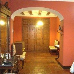 Отель Casa Sastre Segui бассейн фото 3