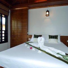 Отель Baan Pakgasri Hideaway 3* Стандартный номер фото 3