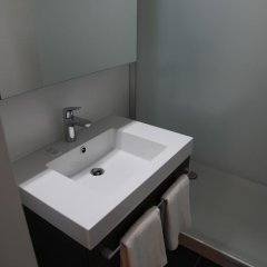 Апартаменты Apartment Puro ванная