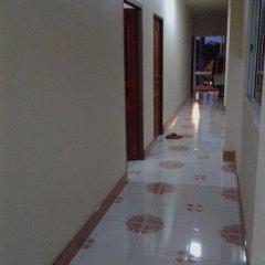 Отель Lanta Orange House Стандартный номер фото 11