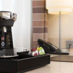Mercure Hotel Dusseldorf Sud 4* Стандартный номер с различными типами кроватей фото 6
