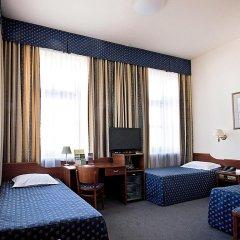 Hotel Tumski 3* Стандартный номер с 2 отдельными кроватями