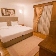 Hotel Estalagem Turismo 4* Стандартный номер 2 отдельные кровати фото 8