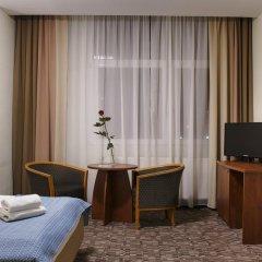 Отель Gryf 3* Стандартный номер фото 7