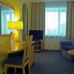 Отель Маяк (корпус Омь) Омск удобства в номере