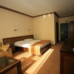 Гостиница Гала Плаза 3* Стандартный номер двуспальная кровать фото 4