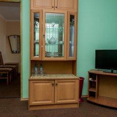 Гостиница Ставрополь 3* Люкс с различными типами кроватей фото 3
