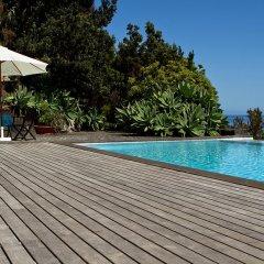 Отель Casa do Lado бассейн