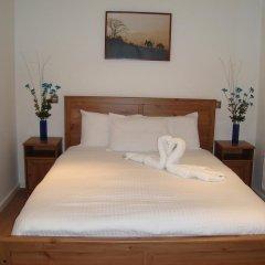 Отель Mstay 291 Suites Номер Делюкс с различными типами кроватей фото 2