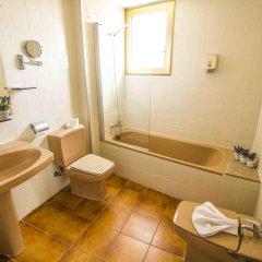 Hotel Victoria 3* Стандартный номер с различными типами кроватей фото 6
