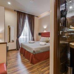 Отель LHR - Coliseum B&B 3* Стандартный номер с различными типами кроватей фото 16