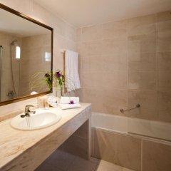 Hotel Vistamar by Pierre & Vacances 4* Стандартный номер с различными типами кроватей фото 5