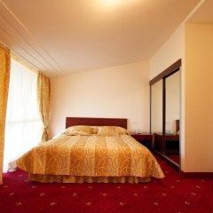 Бест Вестерн Агверан Отель 4* Стандартный семейный номер с двуспальной кроватью фото 3