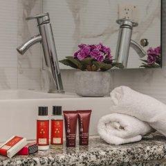 Отель Sita International Индия, Нью-Дели - отзывы, цены и фото номеров - забронировать отель Sita International онлайн ванная