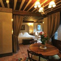 Mont Blanc Hotel Village 5* Полулюкс с различными типами кроватей фото 3