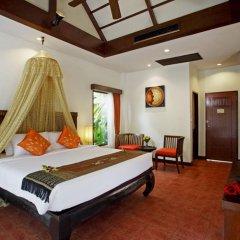 Отель Diamond Cottage Resort And Spa 4* Вилла фото 2