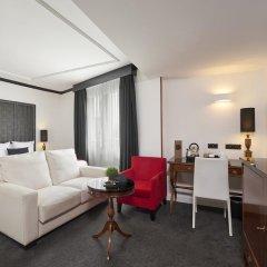 Отель Melia Tour Eiffel Номер категории Премиум
