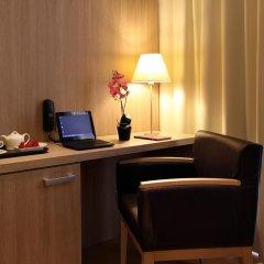 Hotel Lleó 3* Стандартный номер с различными типами кроватей фото 2