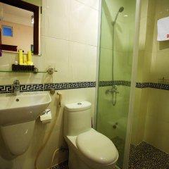 Souvenir Nha Trang Hotel 2* Стандартный номер с различными типами кроватей фото 3