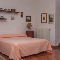 Отель Villa Testa Саландра комната для гостей фото 5