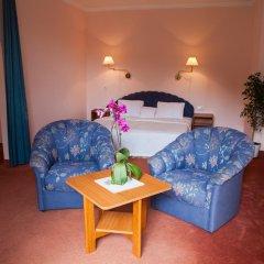 Отель Villa Mediterran Венгрия, Хевиз - 1 отзыв об отеле, цены и фото номеров - забронировать отель Villa Mediterran онлайн спа фото 2