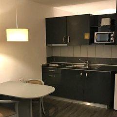Almar Hotel Apartamento 3* Полулюкс с различными типами кроватей фото 4