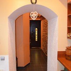 Отель Sofijos apartamentai Old Town Апартаменты с различными типами кроватей фото 29