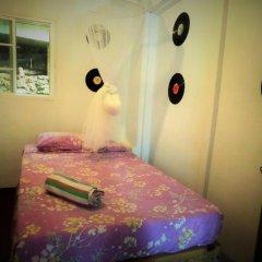Отель La Familia Resort and Restaurant 3* Стандартный семейный номер с двуспальной кроватью фото 6