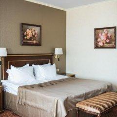 Президент-Отель 4* Стандартный номер с двуспальной кроватью фото 13