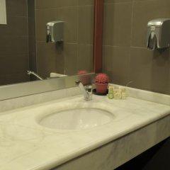 SV Business Hotel Diyarbakir Диярбакыр ванная фото 2